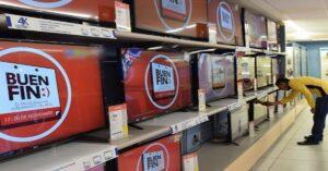 Los mejores televisores para comprar en el Buen Fin según Profeco