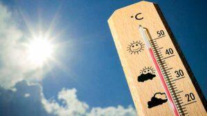 Se pronostica calor extremo para el estado de Tamaulipas
