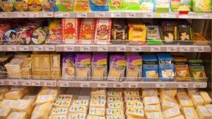 Qué es la caseína, la sustancia de los quesos prohibidos por la Profeco