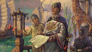 "China pudo haber ""descubierto"" América siete décadas antes que Colón"
