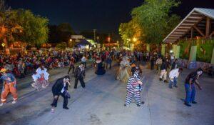 Nuevo Laredo: Así estará el clima en Halloween