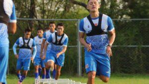 Correcaminos de la UAT es líder de la liga de fútbol… en casos de covid
