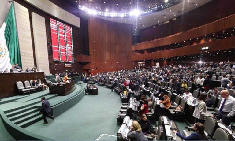 Diputados aprueban fideicomisos