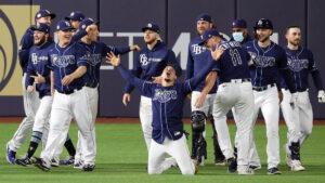 MLB: Serie Mundial 2020 Dodgers vs Rays horario y dónde ver EN VIVO
