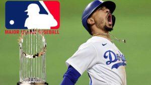 ¡Dodgers son campeones de la Serie Mundial! Tras 32 años, mexicanos los llevan a lograr su séptimo título