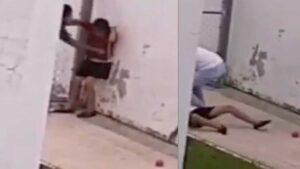 Fallece niño en albergue de Guadalajara; VIDEO graba maltrato de sus cuidadores