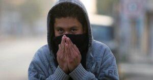 Persistirán bajas temperaturas en Tamaulipas