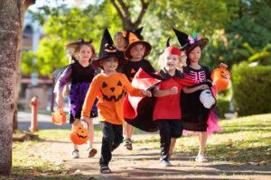 Dulce o truco la frase en Halloween, ¿conoces su origen?