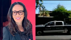 Hermano de Yolanda Andrade es encontrado muerto con un disparo