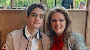 Tremenda confesión de Érika Buenfil, sobre Ernesto Zedillo Jr., el padre de su hijo