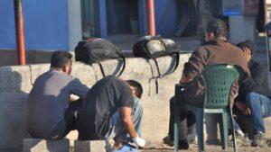 Solicitantes de asilo esperan en Nuevo Laredo que Corte de EEUU revoque programa 'Quédate en México'