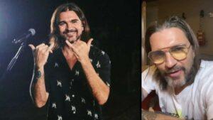 Juanes se roba un auto en Miami y policía lo 'cacha' en la movida