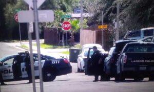 Muere menor de edad en tiroteo en la Colonia Sierra Vista en Laredo, Texas