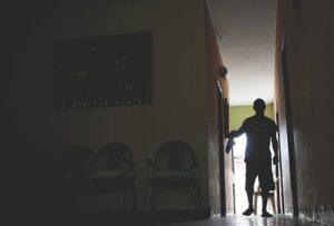 Se quedan sin luz por ¡11 horas! en Nuevo Laredo