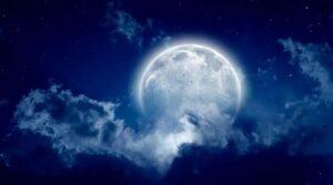 Luna Azul en Halloween: este es su significado