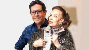 María Félix RIDICULIZÓ a Juan José Origel y todo quedó  grabado VIDEO