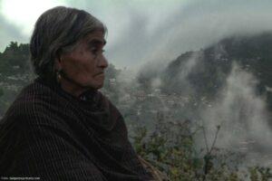 María Sabina, la bruja más popular y querida de México