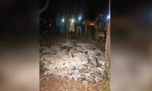 Enviarán  a la UNAM 50 muestras del meteorito de Tamaulipas