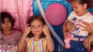 Niña arruina cumpleaños a su hermana y se hace viral