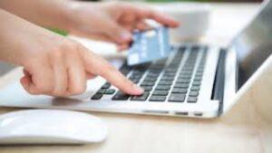 Compras online ¡protege tus datos!