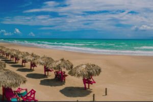 Playa Miramar: Vendedor ambulante da positivo a Covid-19