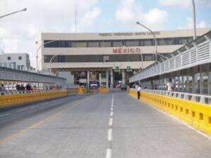 Se extienden restricciones en puentes internacionales