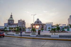 Rebrote de COVID-19 en Madero por reuniones familiares