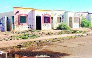 Recuperarán casas abandonadas en Nuevo Laredo y otros municipios