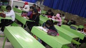 Conoce cómo será el regreso a clases en Tamaulipas; afinan protocolo