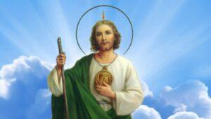 San Judas Tadeo: ¿Qué significan los elementos de su imagen?
