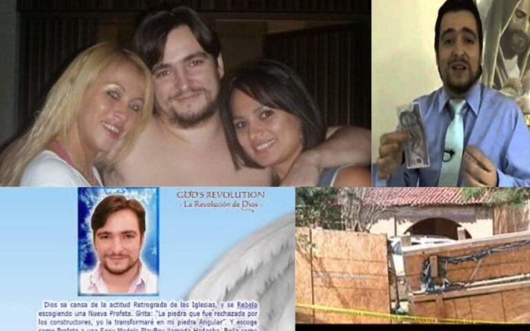 Defensores de Cristo: La cruel SECTA que vivió en Nuevo Laredo