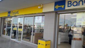 Muere mujer en tienda de la Infonavit de Nuevo Laredo