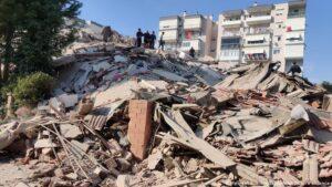Tsunami y terremoto golpea a Turquía y a Grecia ¡Hace unos momentos!