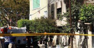 'Sácame, me voy a morir': Incendio atrapa a niña en su casa y fallece