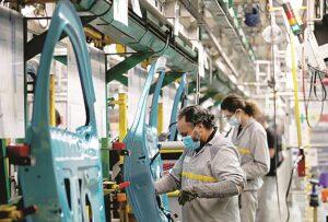 Mejoran inversión, remesas y empleo