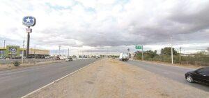 Urgen puentes en vías rápidas de Nuevo Laredo