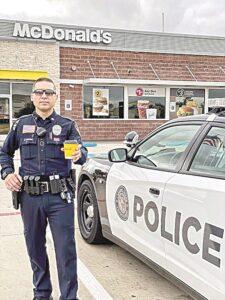 Invitan a Café con la Policía