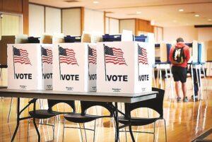 Promueven voto entre estudiantes