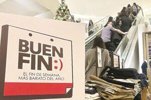 Arranca el Buen Fin… ¡consuma local!