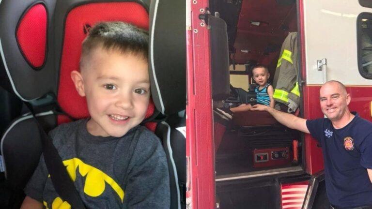 COVID-19 deja huérfano a niño de 4 años en Texas