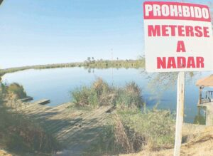 Crece 50% contaminación del río Bravo