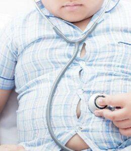 Aumenta obesidad en niños de Nuevo Laredo