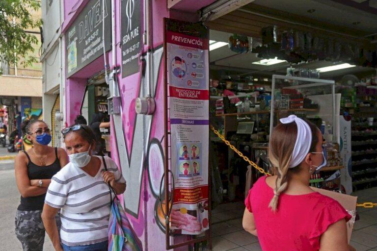 Aumenta cifra de mujeres pobres en Tamaulipas