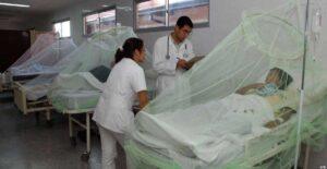 Aumentan casos de dengue grave en Tamaulipas