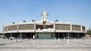 Basílica de Guadalupe abrirá sus puertas 11 y 12 de diciembre