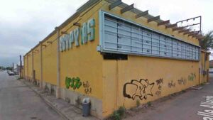 Centros nocturnos para adultos que marcaron una época en Nuevo Laredo