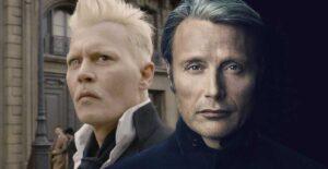 Confirman a Mads Mikkelsen como reemplazo de Johnny Depp en 'Animales Fantásticos 3'