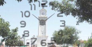 Esta es la hora actual en Nuevo Laredo hoy 2 de noviembre