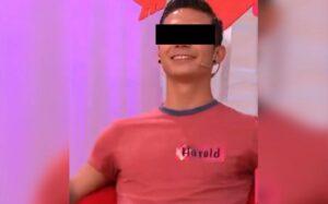 De Enamorándonos a la cárcel; Harold Quesada es detenido por narco