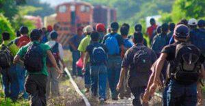 Defensores de migrantes celebran derrota electoral de Donald Trump
